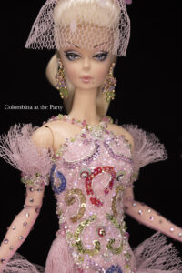 Colombina at the Party1