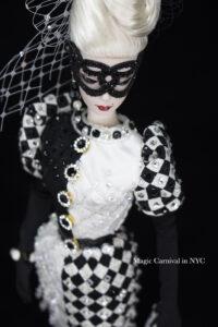 Magic Carnival in NYC