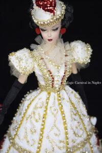 Magic Carnival in Naples