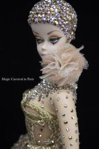 Magic Carnival in Paris